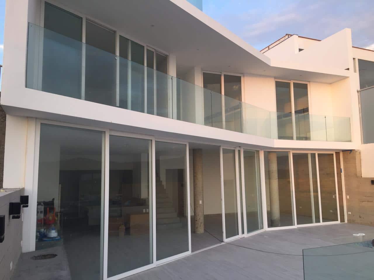 Casa de Playa - KM 121 Lomas de Mar